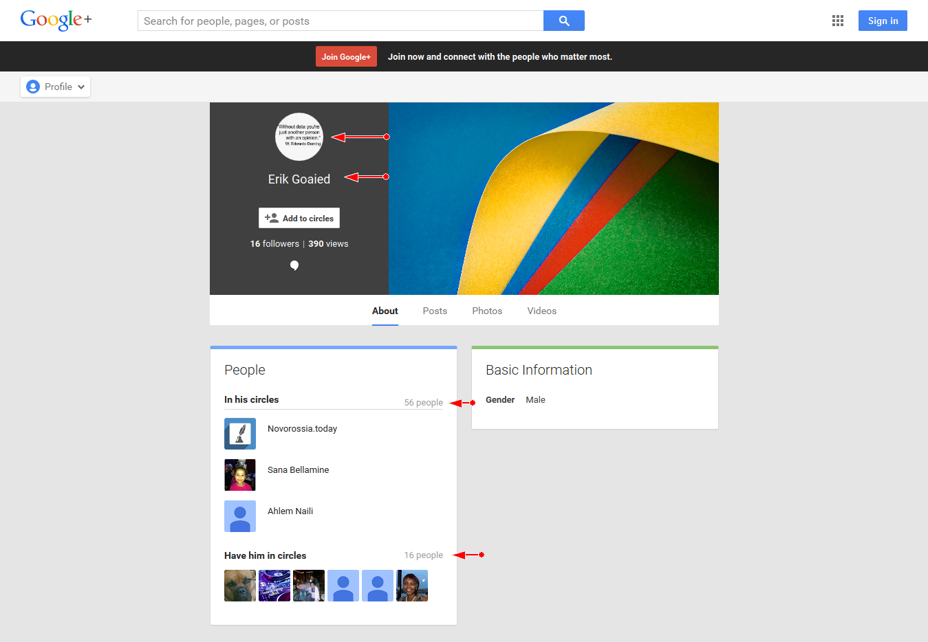 how to delete a google plus account 2015