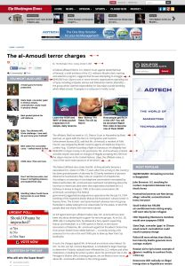Al Almoudi Affidavit 'The al-Amoudi terror charges - Washington Times' HERE