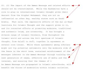 AN AMERICAN ASSESSMENT 2008 WIKILEAKS Cable