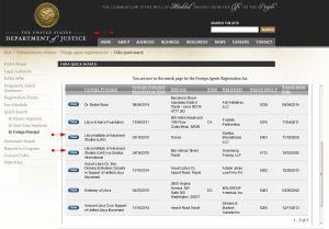 LIAS FARA 'FARA Quick Search' - www_fara_gov_qs-foreignprincipal_html