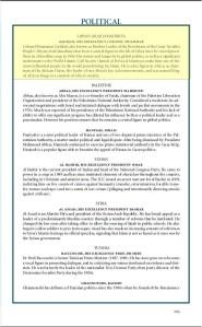 Muammar Gaddafi Political The Muslim 500 2009 Page
