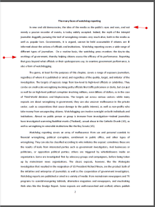 Page 2 Chapter 5 Coronel Harvard World Bank Report Pippa Norris'' -