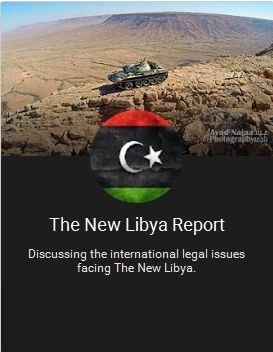 The New Libya Report on GOOGLE+