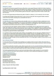 Saif Gaddafi ICC case Information Sheet Page 2