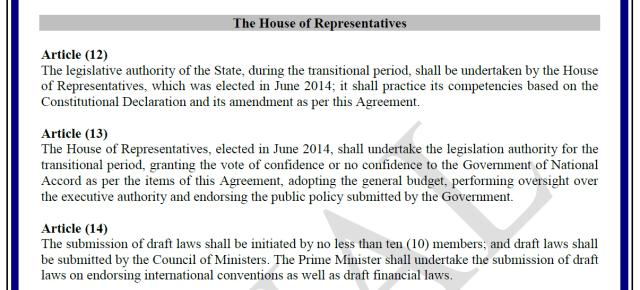 LPA ARTICLE 13